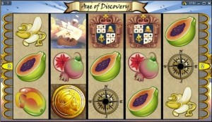 age of discovery spielen