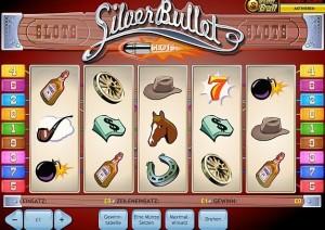 silver bullet spiele