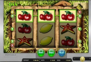 honey bee slots online