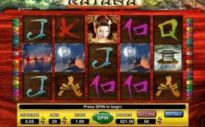katana slots online