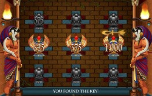 throne of egypt slots online
